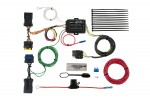 NISSAN Vehicle Specific Kit