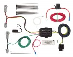 SUBARU Vehicle Specific Kit