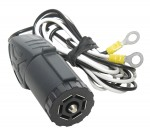 7 RV Blade to 12-Volt Power Inverter