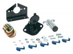 6 Round Connector Kit