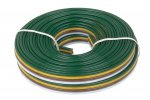 14 Gauge 4 wire bonded (25')
