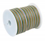 16 Gauge 4 wire bonded (100)