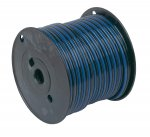 12 gauge / 2 wire bonded (100')
