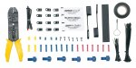 Towing Deluxe Electrical Accessories Kit (100 pcs)