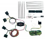 FORD/LINCOLN/MAZDA Towed Vehicle Wiring Kit