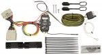 FORD Towed Vehicle Wiring Kit