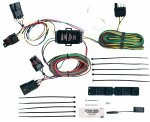 CHEVROLET/PONTIAC Towed Vehicle Wiring Kit