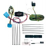 CHEVROLET/CADILLAC/GMC Towed Vehicle Wiring Kit