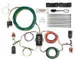 GMC Towed Vehicle Wiring Kit