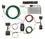 CHEVROLET/GMC/ISUZU Towed Vehicle Wiring Kit