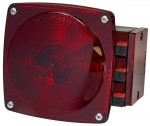 Smart Light Passenger Side Tail Light