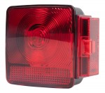 POWER1 LED Submersible RH Combination Trailer Light, Over 80