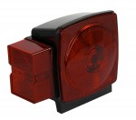 Submersible RH Over 80 Combination Trailer Light