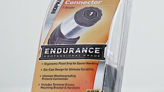 48510 - Endurance™ 7 RV Blade (Metal) w/bracket - Packaged
