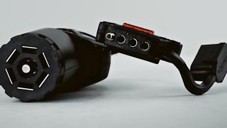 47340 - Endurance™ Flex Adapter 7 RV Blade to 4 Wire Flat - Original