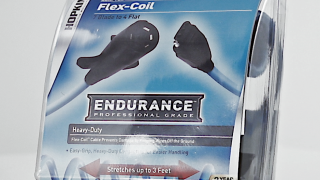 47065 - Endurance™ Flex-Coil™ 7 RV Blade to 4-Wire Flat - Packaged