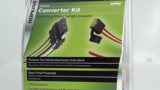Short Proof Power Converter 46365 - Packaged