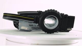 48044 Endurance™ Easy-Pull™ 4 Flat Vehicle Side