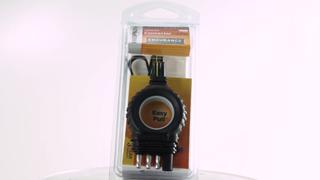 48114 Endurance™ Easy-Pull™ 4 Flat Trailer Side Packaging