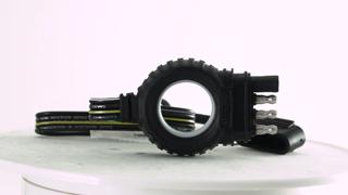 48114 Endurance™ Easy-Pull™ 4 Flat Trailer Side