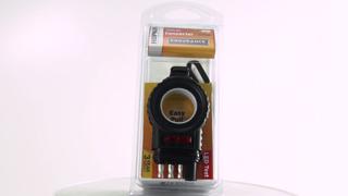 48138 Endurance™ Easy-Pull™ LED Test 4 Flat Trailer Side Packaging