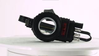 48138 Endurance™ Easy-Pull™ LED Test 4 Flat Trailer Side