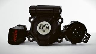 42190 - Dodge / Chrysler / Jeep OEM Quick-Install™ Wiring Kit - Original