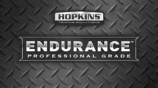 Endurance™ Professional Grade Promo Video