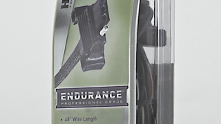 48030 - Endurance™ 4 Wire Flat - Packaged