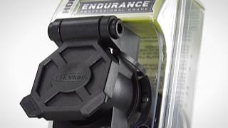 40920 - Endurance™ Multi-Tow® 7 Blade & 4 Flat GM Twist-Mount - Packaged