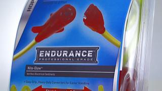 47015 - Endurance™ Flex-Coil™ 7 RV Blade to 4-Wire Flat w/ Nite Glow™ - Packaged